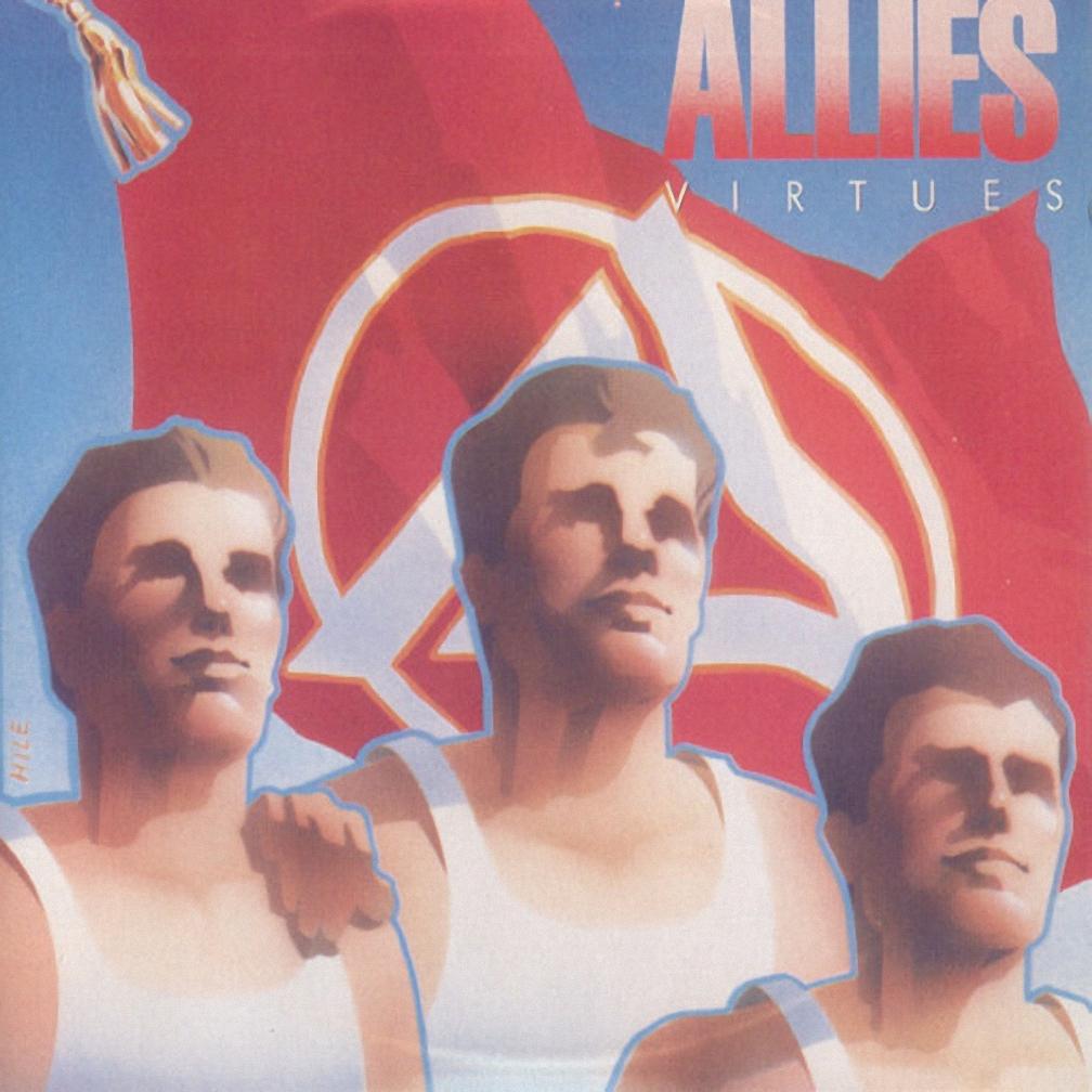 Allies - Virtues 1991