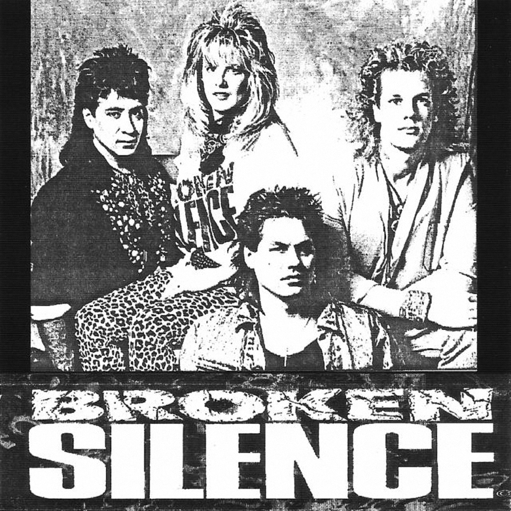Broken Silence - Broken Silence Demo 1991