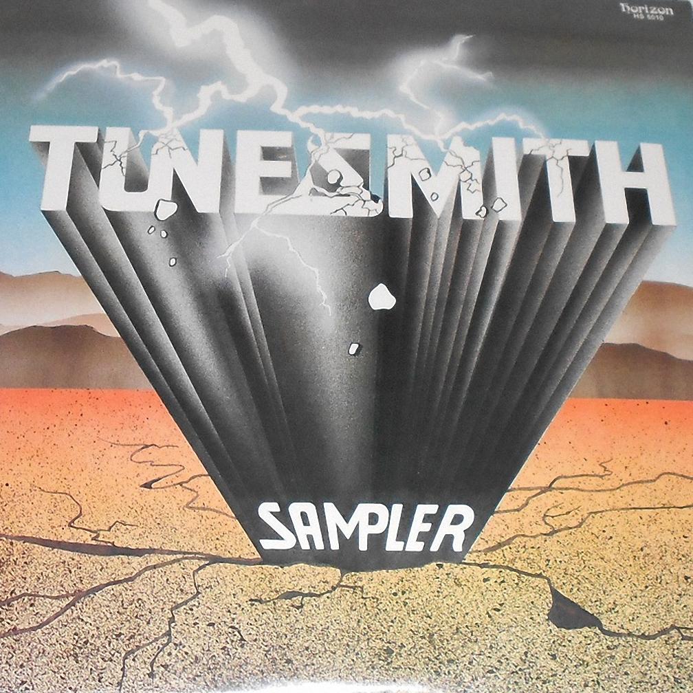 Various Artists - Tunesmith Sampler 1978