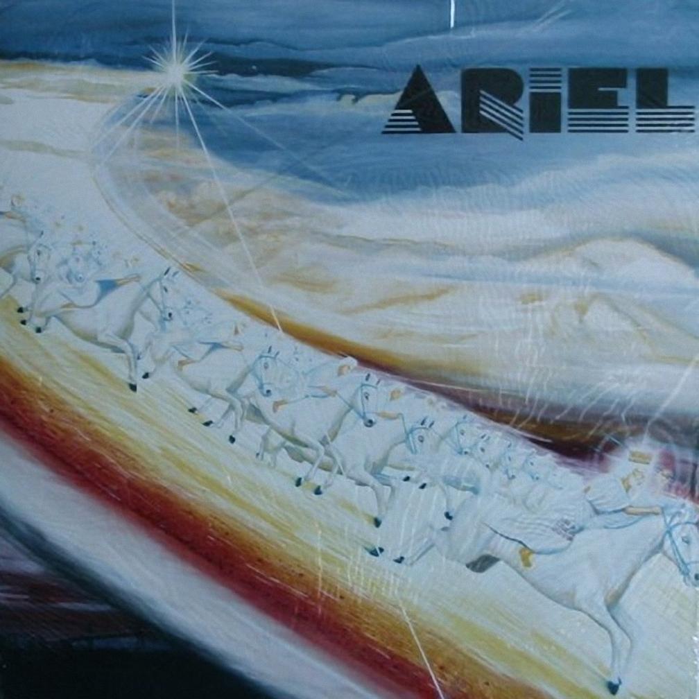 Ariel - Ariel 1986/1987